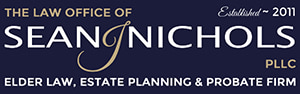 The Law Office of Sean J Nichols Logo